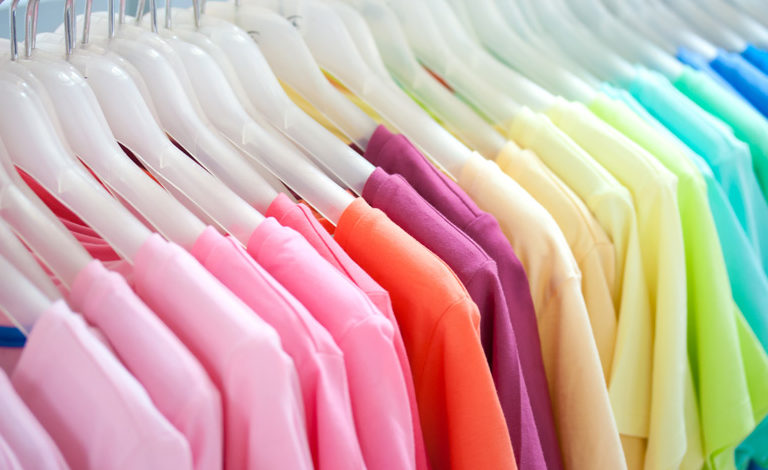 colorful-t-shirts